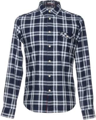 Wrangler Shirts - Item 38729214TO