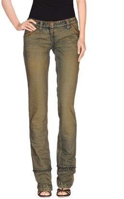 Andrew Mackenzie Denim pants - Item 42474913PE