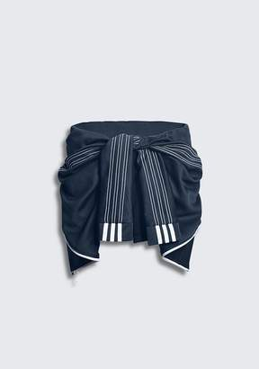 Alexander Wang Adidas Originals By Aw Shorts