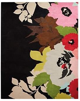 Gramercy Mega Floral Area Rug, 4' x 6'