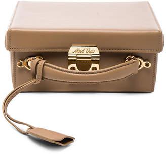 Mark Cross Small Smooth Calf Grace Box Bag