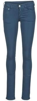 Cimarron CASSIS RASO women's Trousers in Blue