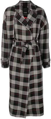 Pinko Matteo coat