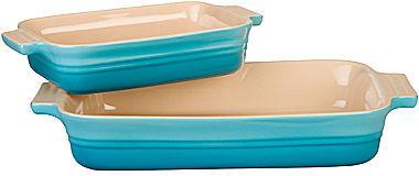 Le Creuset Stoneware Baking Dish Set