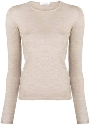 Cruciani long sleeved sweater