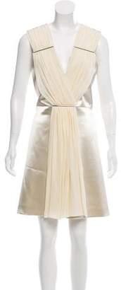Christopher Kane Sleeveless Mini Dress w/ Tags