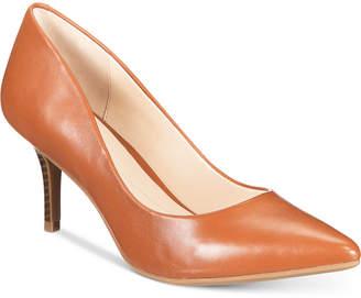 Alfani Women Step 'N Flex Jeules Pumps, Women Shoes