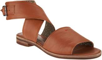 ED Ellen Degeneres Leather or Suede Sandals - Sanja