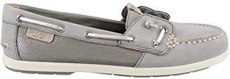 Sperry Women's Coil Ivy Metallic Boat Shoe