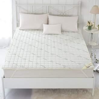 JKHWOPSAJXGN Foling elastic mattress/ mattress/non-slip protective pas/single ouble mat/ mattress