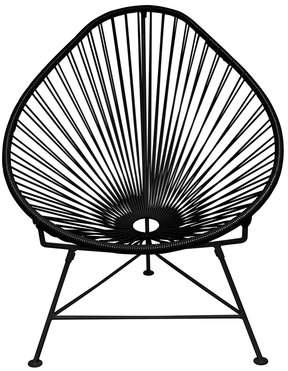 Mercury Row Canela Papasan Chair