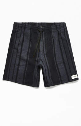 rhythm Vacation Striped Jam Shorts