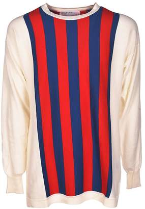 Tonello Vertical Striped Sweater