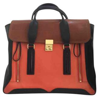 3.1 Phillip Lim Pashli leather tote