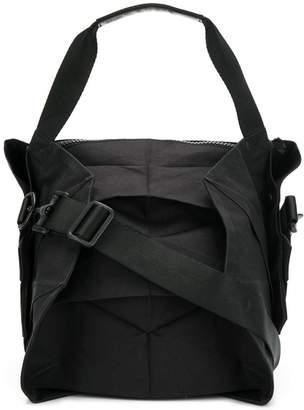Issey Miyake folded style shoulder bag
