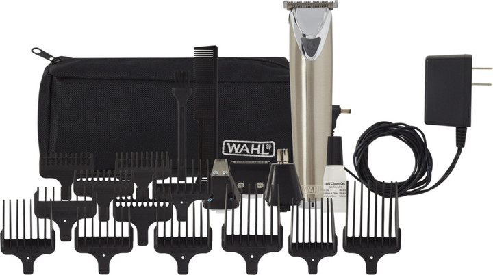 Wahl Stainless Steel Lithium Ion+Groomer