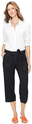 NYDJ Missy Fashion Capri Cargo Pants