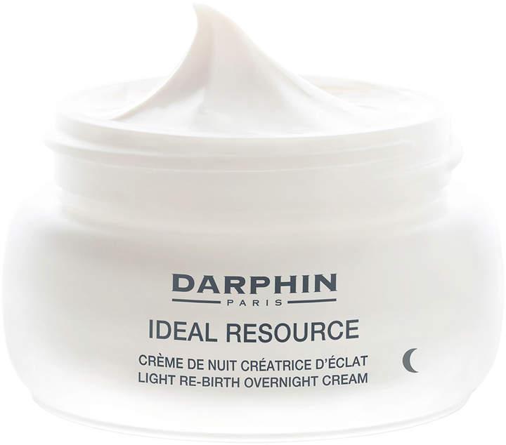 Darphin IDEAL RESOURCE Light Re-Birth Overnight Cream, 30 mL