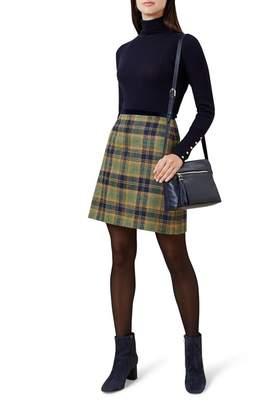 Hobbs - Multicoloured 'Margot' Skirt