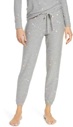 Chaser Star Cozy Joggers