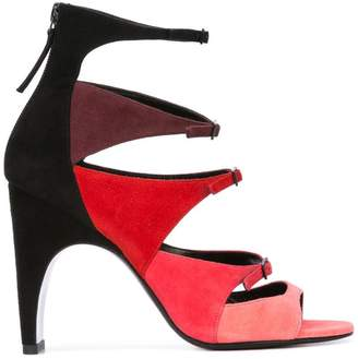 Pierre Hardy Lula sandals