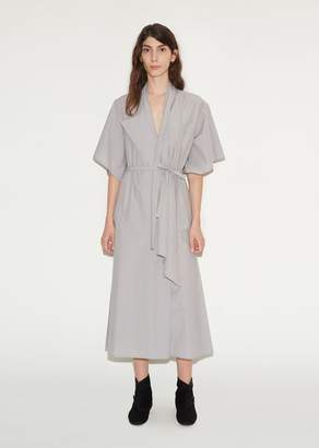Lemaire Foulard Dress Grey