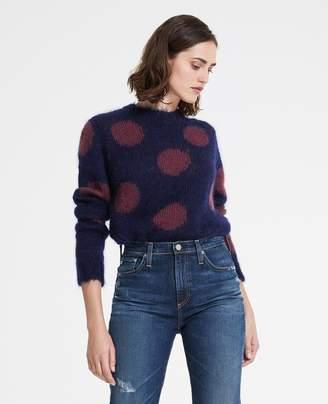 AG Jeans The Ansley Crewneck