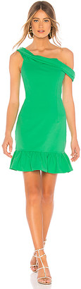 NBD Full Disclosure Mini Dress