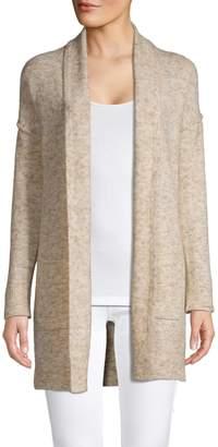 Sfw Lightweight Open Front Cardigan