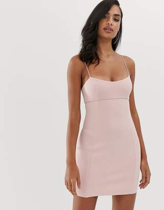 Bec & Bridge Dominique mini dress