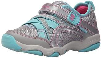 Stride Rite Made 2 Play Serena Sneaker (Toddler/Little Kid)