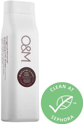 O AND M O&M Maintain The Mane Shampoo