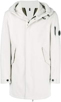 C.P. Company long sleeved jacket