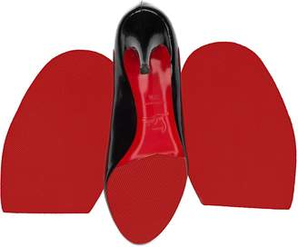 Christian Louboutin PROTECT OUR SOLE Rubber Sole Repair for Heels - Half Soles