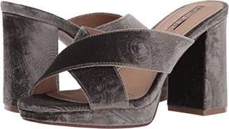 Tahari Women's TA-Posey Slide Sandal