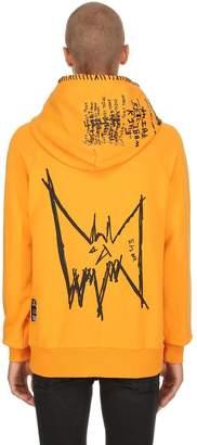 Unum Geminus Bat Sweatshirt Hoodie