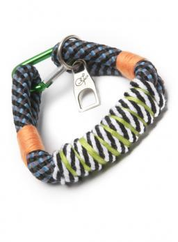 Proenza Schouler Center Wrap Rope Bracelet