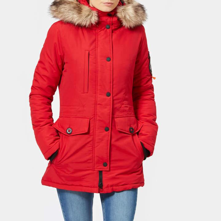 Women's Ashley Everest Coat