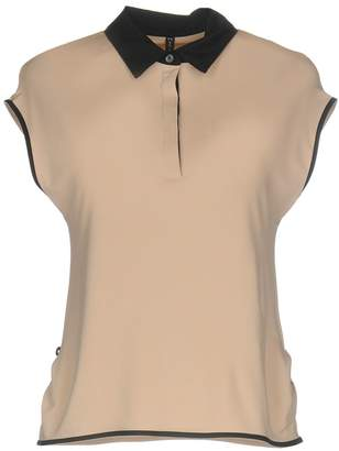 Manila Grace Polo shirts