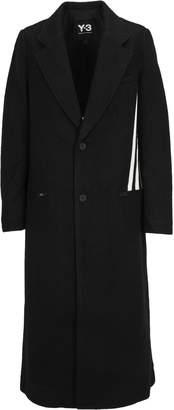 Y-3 Adidas Y3 Coat