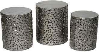 Future Classics Furniture Side Tables Eros Drum Table (Set of 3)
