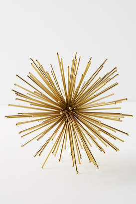 Anthropologie Burst Decorative Object