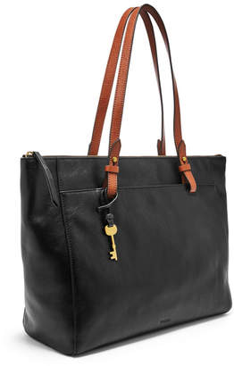 Bags With Lots Of Pockets At Fossil Rachel Tote