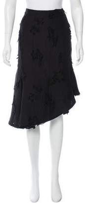 Creatures of the Wind Saka Distressed Skirt w/ Tags