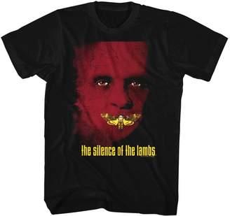 Buffalo David Bitton A&E Designs Silence Of The Lambs Bill T-shirt