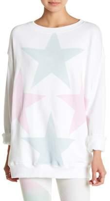 Wildfox Couture Star Crossed Sweatshirt