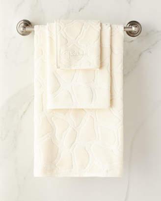 Roberto Cavalli Jerapha Bath Towel