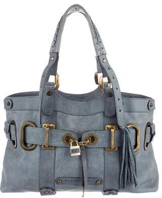 Barbara BuiBarbara Bui Leather Shoulder Bag