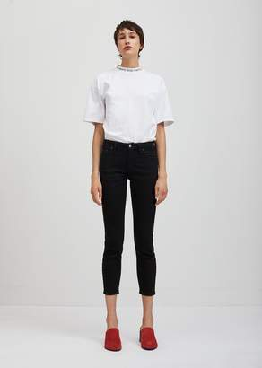 Acne Studios Climb Stay Black Jeans 30