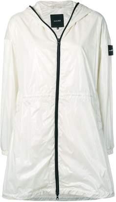 Duvetica Enya raincoat